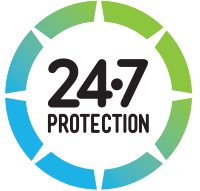 ChillSafe 24/7 protection