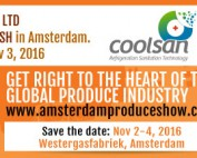 ChillSafe Amsterdam show